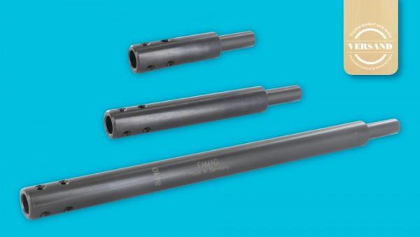 FAMAG Profi Verlängerungen in verschiedenen Längen für Bohrer mit 8 mm Schaft