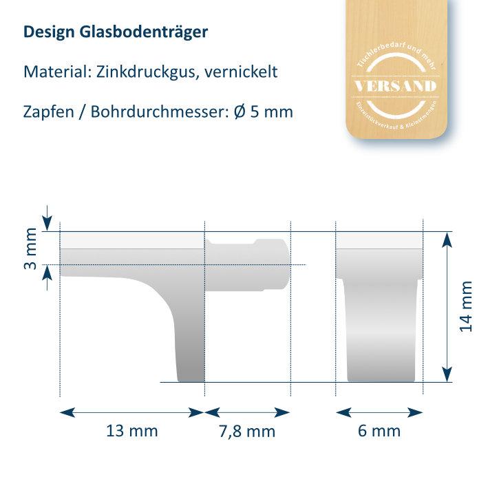 TZ-design-glasbodenträger