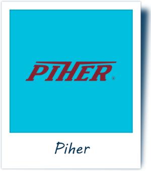 Piher-Katalog