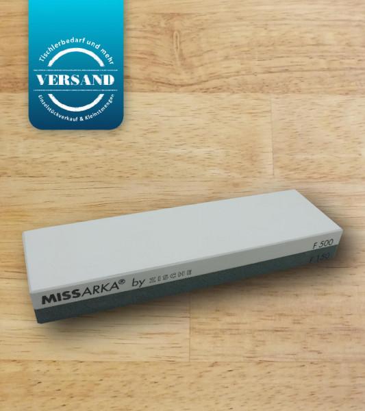Abziehstein Missarka® Green F 150/500 (JIS 150/1200)