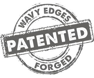wavy-patentiert