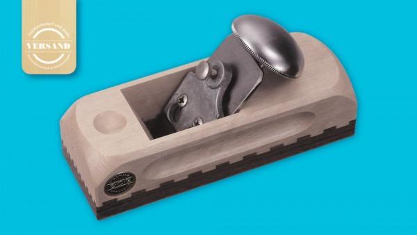 ECE Einhand-Hobel 649P mit Einstellschraube