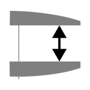 Spannweite