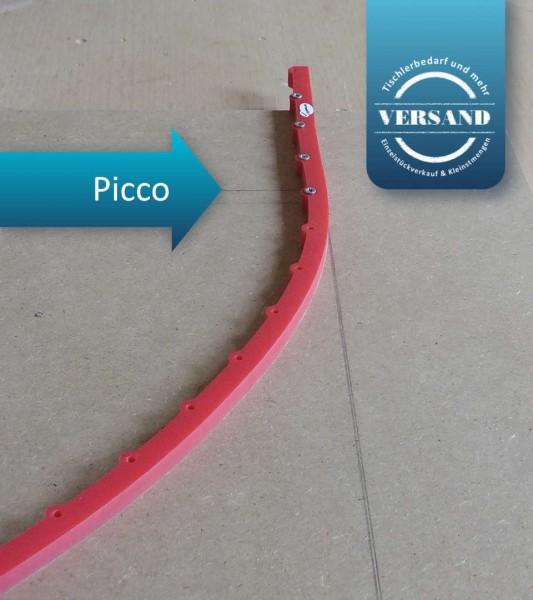 Kurvenlinfix – Picco 50 cm