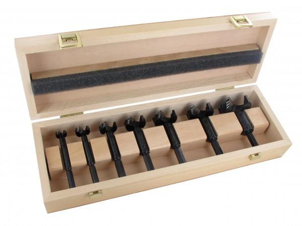FAMAG WS - Bormax 2.0 Set, 7-teilig, Ø15-50 mm