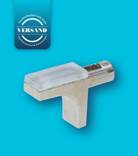 Design Glasbodenträger 5 mm